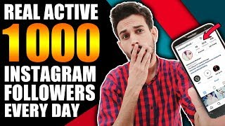 HOW TO INCREASE INSTAGRAM FOLLOWERS AND LIKES 2020 | INSTAGRAM LIKES | INSTAGRAM FOLLOWERS 2020