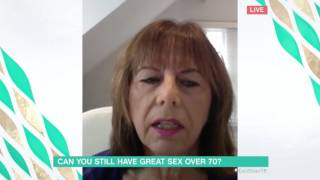Can You Still Have Great Sex Over 70? | This Morning