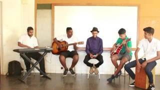 Ankhon Ke Sagar Cover- Ruh Orchestra RPSSS