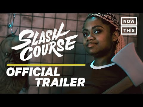 Welcome to Slash Course | NowThis Nerd
