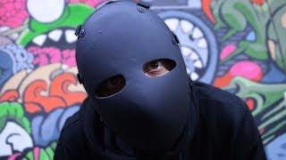 Как сделать защитную маску. How to make Ballistic Mask PUBG