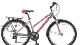 Велосипеды Stels в Челябинске, купить, а не в прокат. Дорожные велосипеды Stels 2014 Новинки(, 2014-07-20T18:46:01.000Z)
