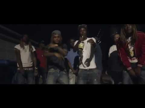 A1G Lil JR - Trappin' Ain't Dead | Dir. @DineroFilms