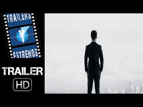 Cincuenta sombras de Grey - Trailer en español (HD)