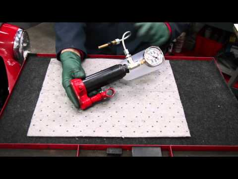 Specialty Tools For Automotive Repair Designed And Manufactured By Kent Bergsma