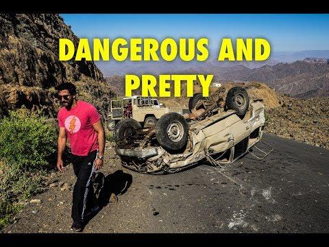 JIZAN PROVINCE - Saudi Arabia's Wild West