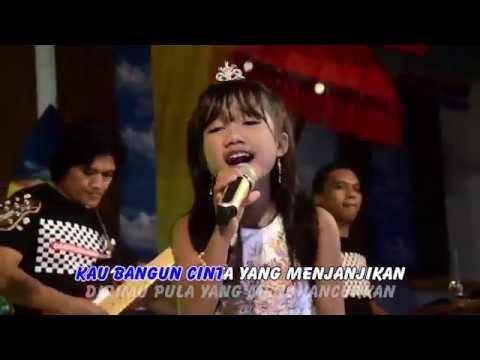 Ina Permatasari - Secawan Madu [Official Music Video]