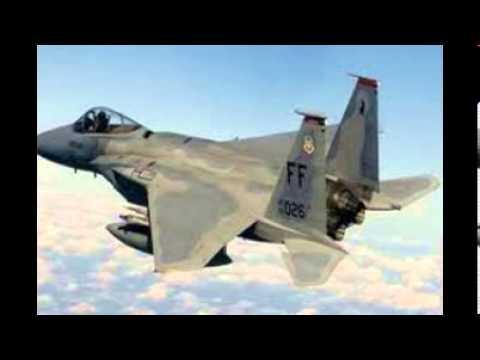 Avioes de guerra mais modernos do mundo
