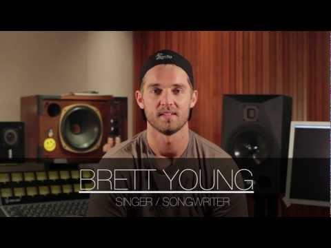 Get to know Brett Young