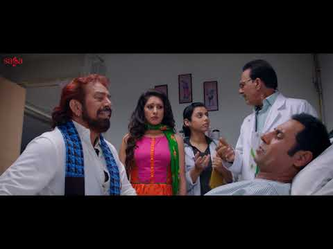 Binnu Dhillon New Comedy Scene | B N Sharma | Best Funny Video | Punjabi Comedy Scenes 2018
