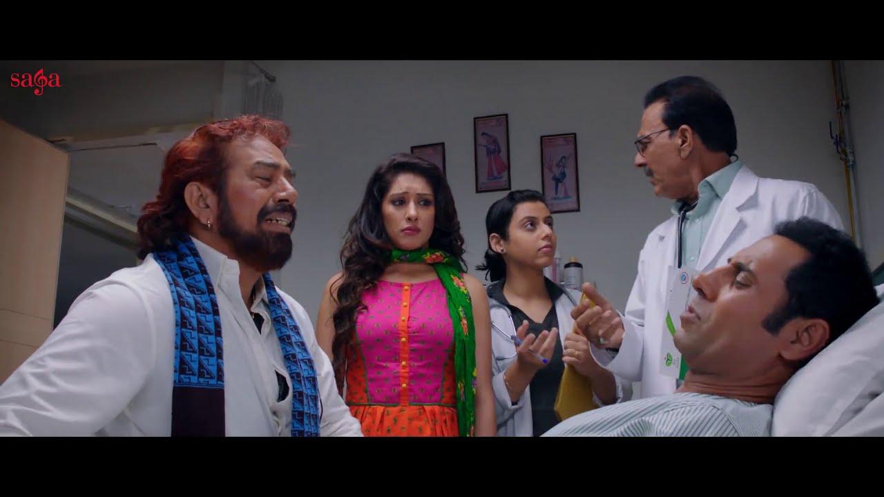 Download Binnu Dhillon New Comedy Scene | B N Sharma | Best Funny Video | Punjabi Comedy Scenes 2018