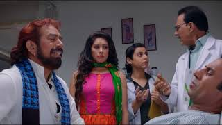 Binnu Dhillon New Comedy Scene | B N Sharma | Best Funny Video | Punjabi Comedy Scenes 2018