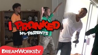 Can We Keep It? | I PRANKED MY PARENTS
