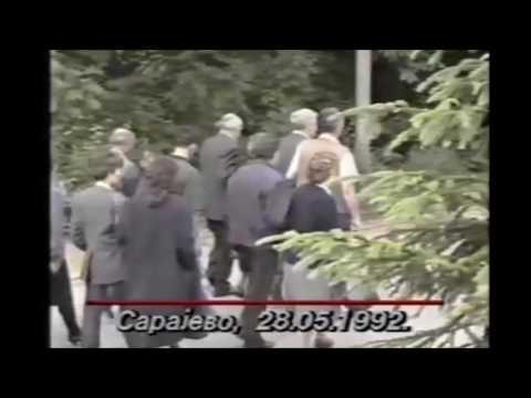 Sarajevo 28.05.1992