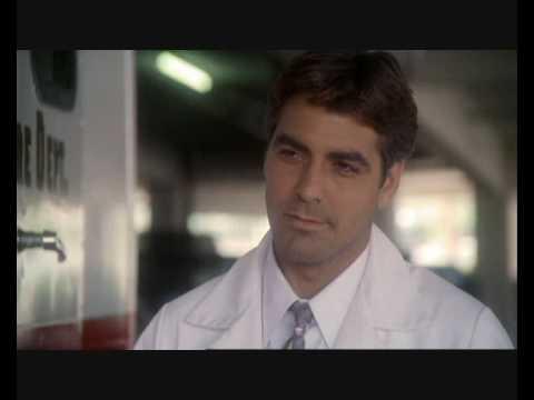 ER ''Emergency Room'' season 1 1994  Doug asks Carol for another chance