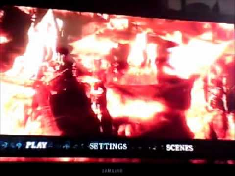 Samsung BD C6900XAA Player Does Not Play 3D Discs YouTube Version