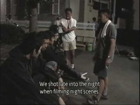 「KARAOKE TERROR」(2003) MakingOf Part 1