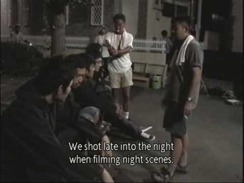 「KARAOKE TERROR」2003 MakingOf Part 1