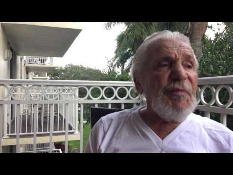 Joe lamotta, the aging bull, money on the street
