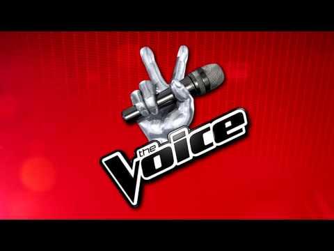 """The Voice"" button sound effect/Звук кнопки из шоу ""Голос"""