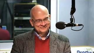 Pastor to skeptics Tim Keller - becoming a Christian and dealing with doubt // From the archive