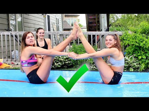 slip-n-slide-gymnastics-yoga-challenge!