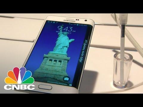 Samsung Cuts Galaxy Prices | Tech Bet | CNBC