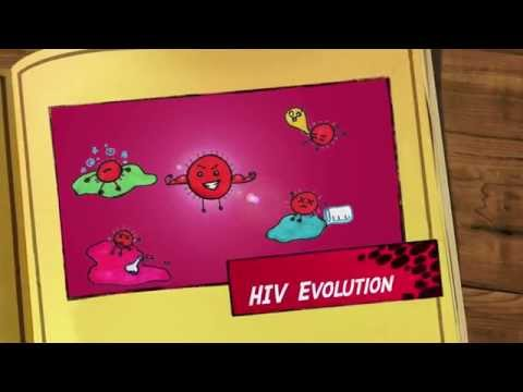 Understanding HIV/AIDS and its Evolution of Drug Resistance