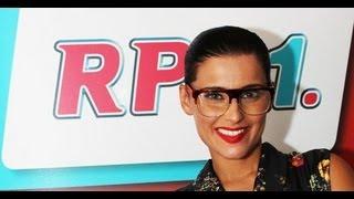 Nelly Furtado bei RPR1. - Live und Unplugged!