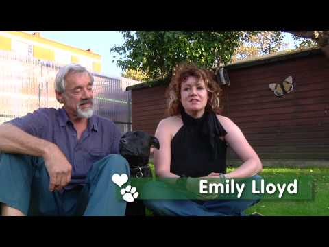 Behind the Scenes with Roger and Emily