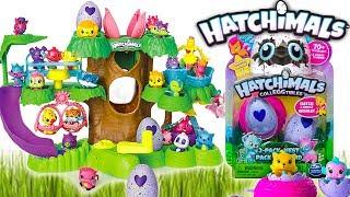 Hatchimals • Wylęgarnia małych zwierzątek • Openbox i tutorial