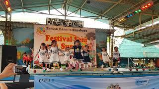 """Video Lagu """"Guruku Tersayang"""" TK. Al Ikhlas Surabaya Juara 1 Lomba Gerak & Tari download MP3, 3GP, MP4, WEBM, AVI, FLV Oktober 2018"""