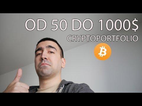 Investicija od 50$ pretvorena u 1000$, koji coin je u pitanju?   Cryptoportfolio