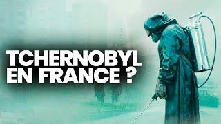 CATASTROPHE NUCLÉAIRE : Et si la France connaissait son propre accident comme Tchernobyl ?