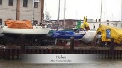 2016-02-21 Cuxhaven trotzt dem Wetter