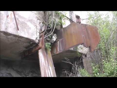 Exploring Redbird and Remac mines with Willy