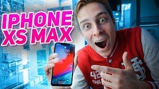 ВЫИГРАЛ НОВЫЙ IPHONE XS MAX В АВТОМАТЕ С ПРИЗАМИ!!! / Пушер