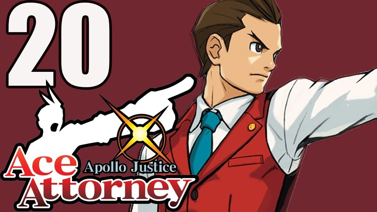 Ace Attorney Apollo Justice Blind 20 Blind Faith Lucahjin Thewikihow Submitted 2 years ago by channelbot. thewikihow