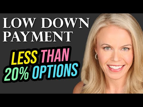 how-to-buy-a-house-with-low-down-payment-(less-than-20%-down)