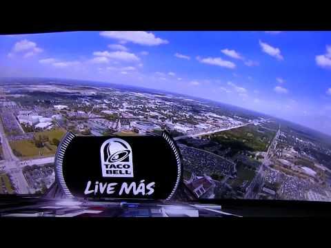 CBS Footage of SOCOM Para-Commando's Bucs Jump