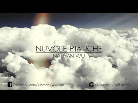 Nuvole Bianche - Ludovico Einaudi (Piano Orchestral Version Ft. Nathan Wu)