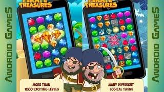 Pirate Treasures Preview HD 720p