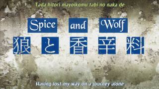 Spice And Wolf Opening Hd Subs
