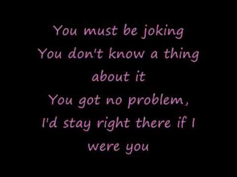 Wouldn't It Be Good - Nik Kershaw lyrics