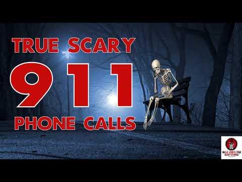 True Scary 911 Calls Volume 3