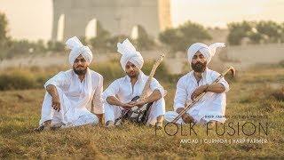 Folk Fusion  : Angad | Harp Farmer | Gurmoh | Harp Farmer Pictures