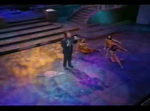 Engelbert Humperdinck - Stranger in Paradise (What a Voice !