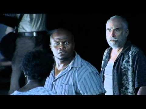 Inside Walking Dead Episode 6 'TS19'