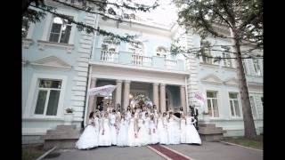 Сбежавшие невесты 2011. Хабаровск..avi
