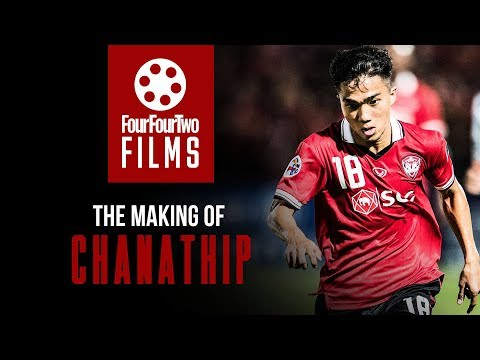 Meet the Thai Messi: Chanathip 'Jay' Songkrasin